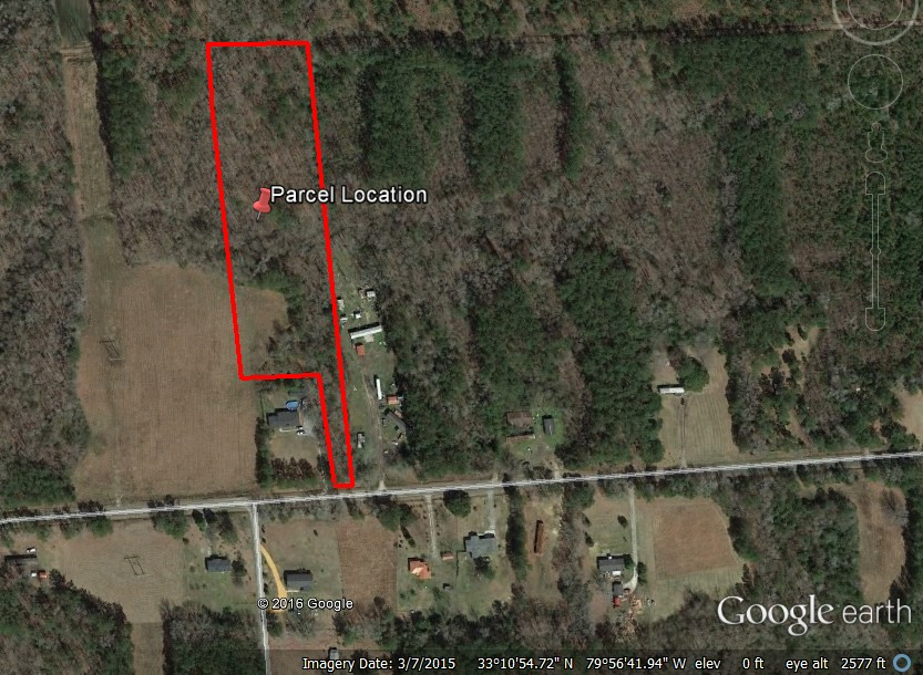 Additional Photos 4 Acres RAW LAND on