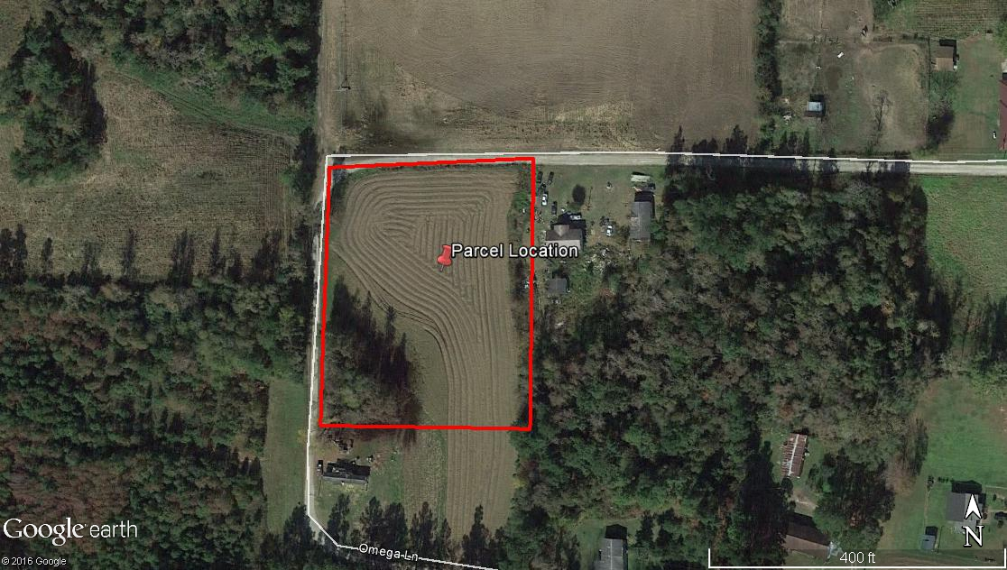 Additional Photos 25 Acres RAW LAND on