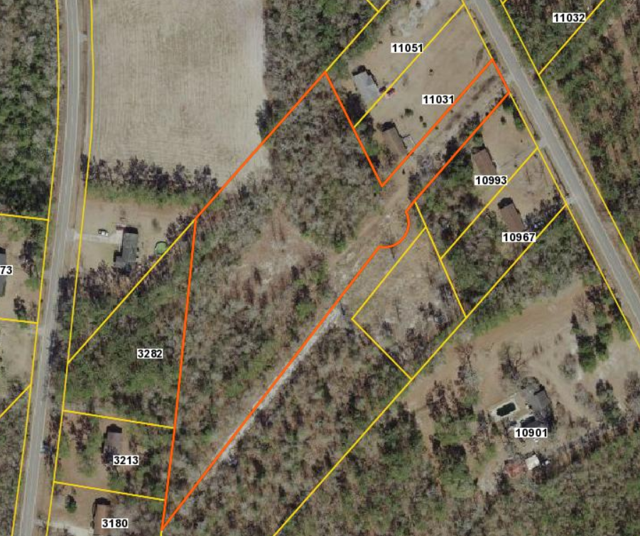 Additional Photos 37 Acres RAW LAND on