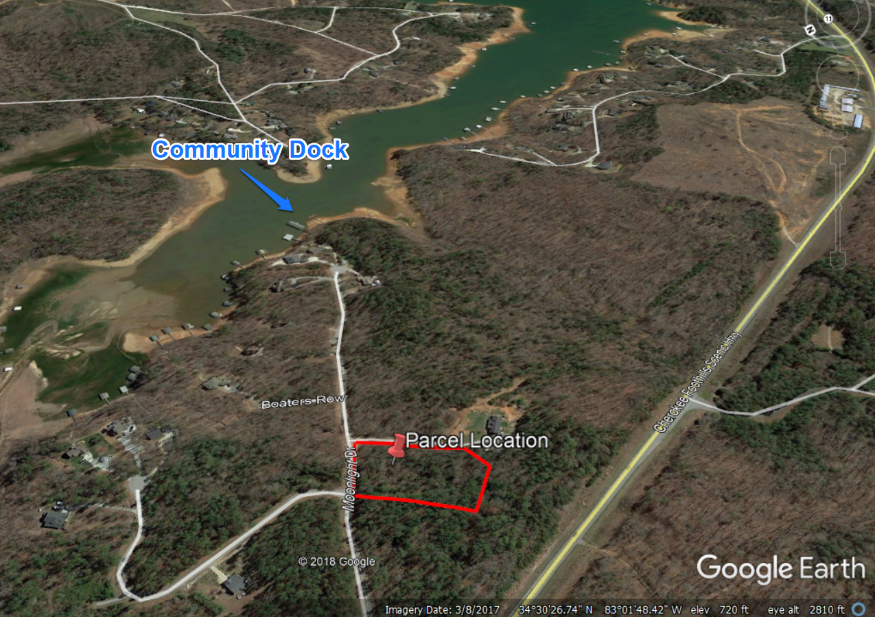 Additional Photos 2 Acres RAW LAND on